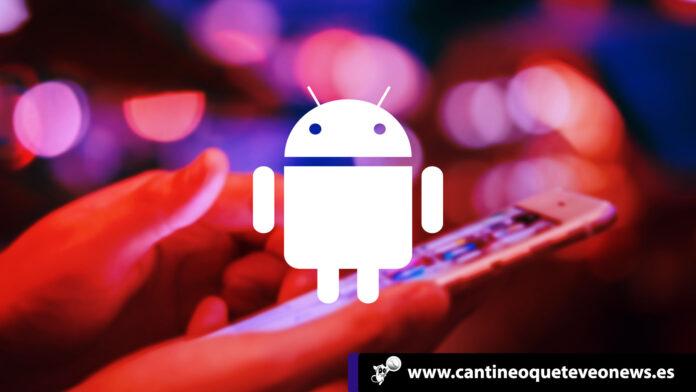cantineoqueteveo - sistema operativo android