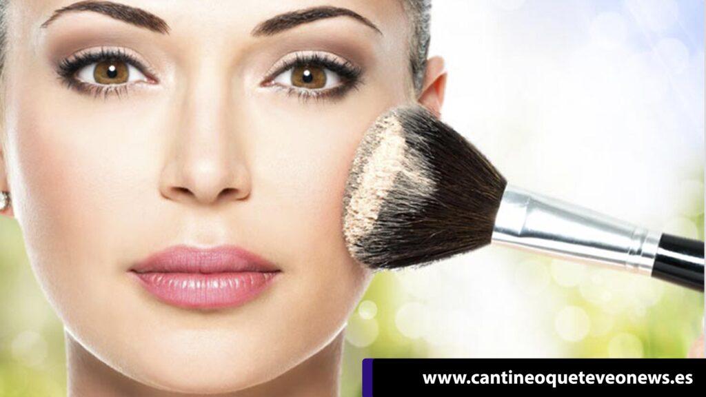 contornear tu rostro - Rostro - maquillaje - cantineoqueteveo news