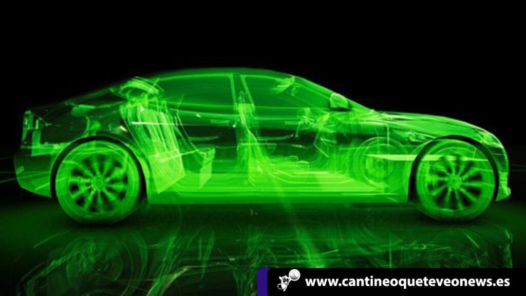 cantineoqueteveo - Carros Automáticos - Alemania