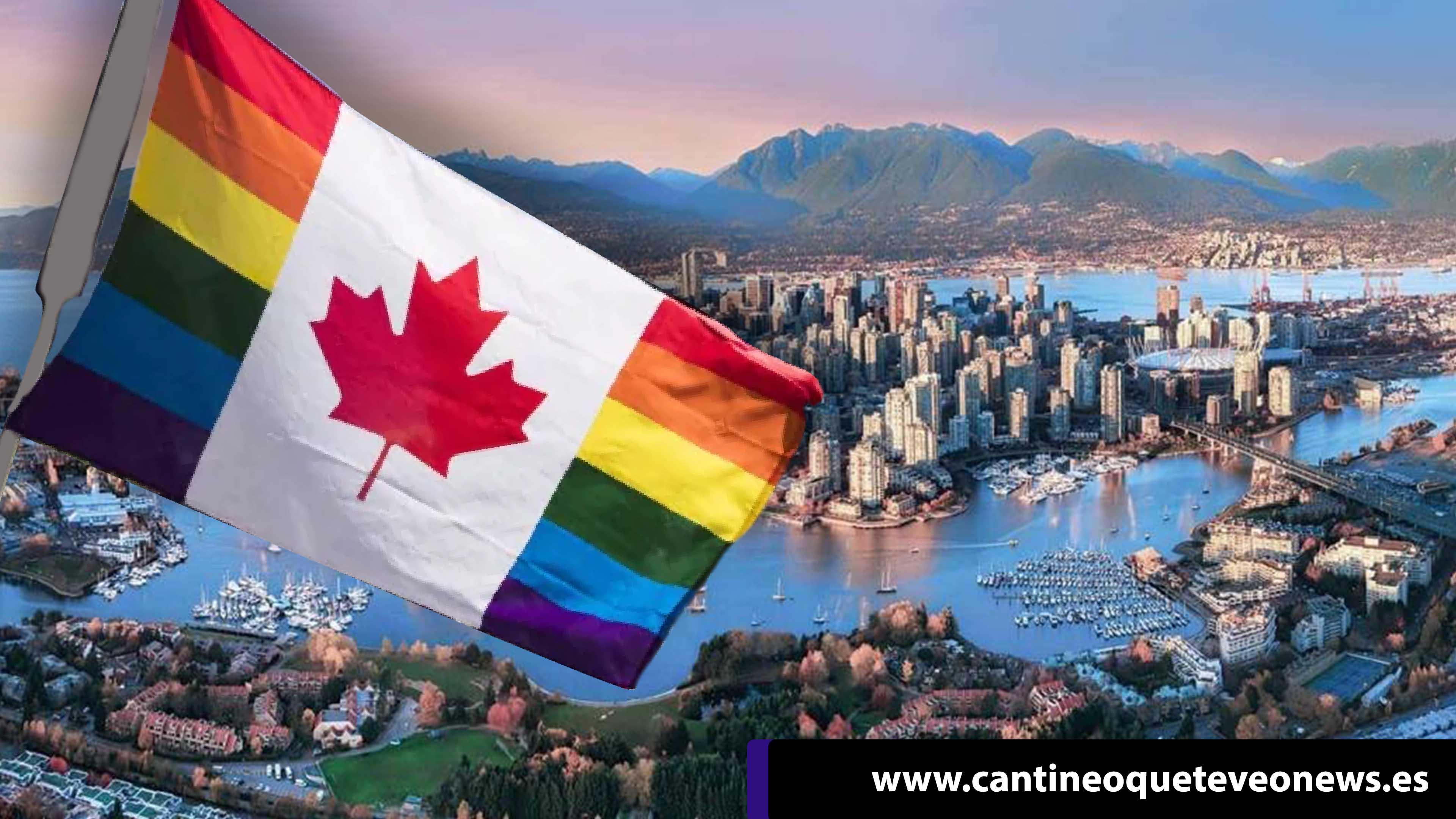 países gay friendly