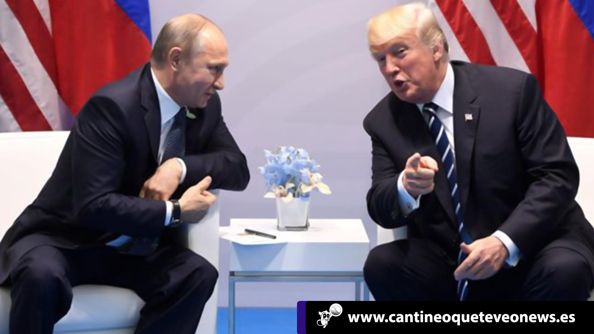 EEUU condena a Rusia