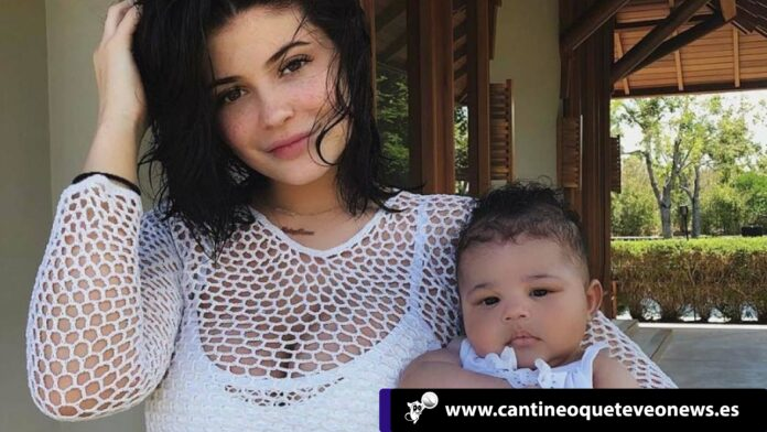 Kylie Jenner - maternidad - cantineoqueteveo news