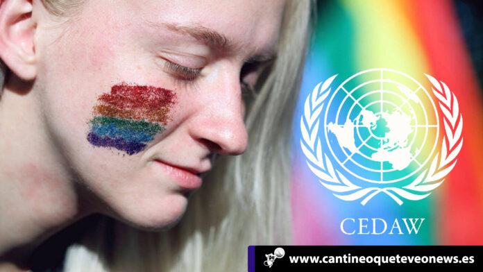LGBT en las Naciones Unidas