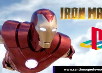 cantineoqueteveo - Marvel y PlayStation