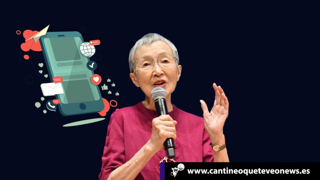 cantineoqueteveo - Masako Wakamiya