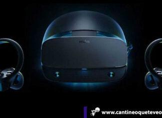 Oculus Rift-S cantineo