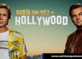 Once Upon a Time in Hollywood - Cantineoqueteveo News