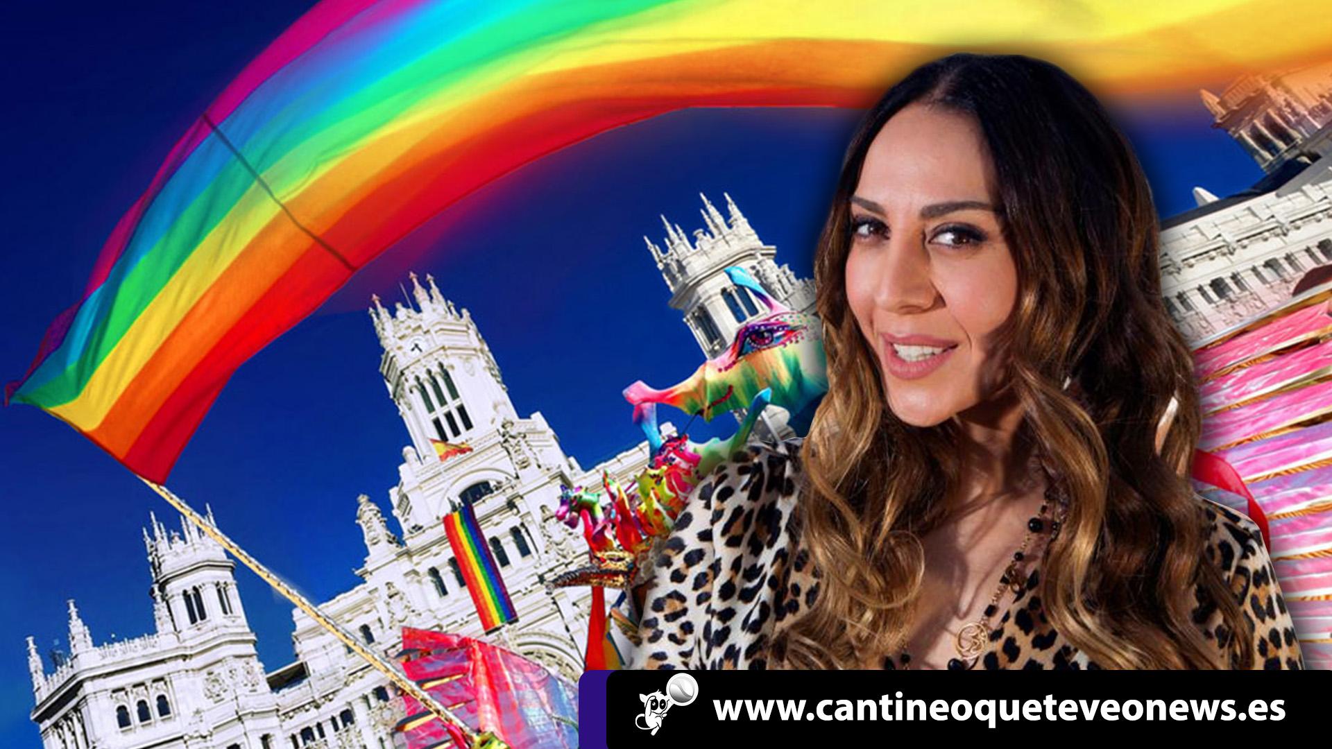 Orgullo Gay de Madrid 2019