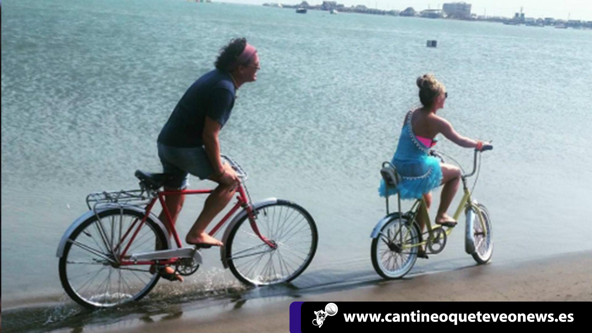 shakira la bicicleta - cantineoqueteveonews