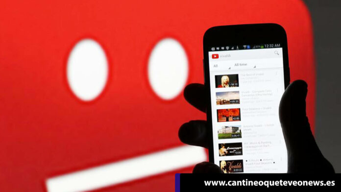 cantineoqueteveo - youtube y la inteligencia artificial