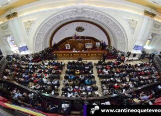 Asamblea nacional - hiperinflación - cantineoqueteveo