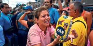 saqueos en Venezuela - cantineoqueteveo