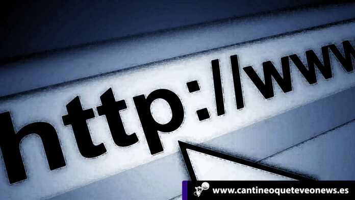 World Wide Web - cantineoqueteveo