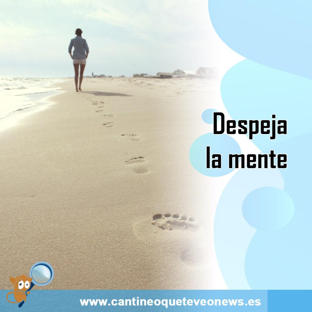 trotar a diario - Cantineoqueteveo News