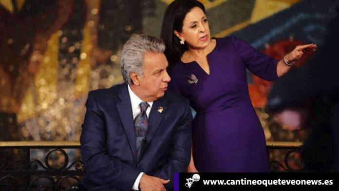 Ecuador se retira de Unasur - cantineoqueteveo