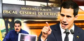 Fiscalía abre investigación contra Guaidó - cantineo que te veo news