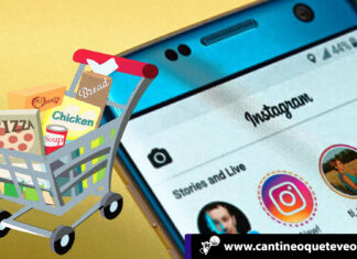 Instagram incluirá compras - cantineoqueteveo
