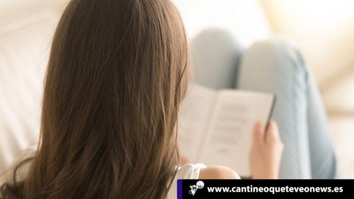 leer un libro - cantineoqueteveonews