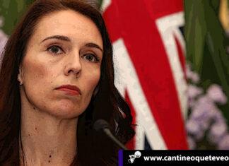 Nueva Zelanda - Ataques terroristas - Jacinta Ardem - Cantineoqueteveo
