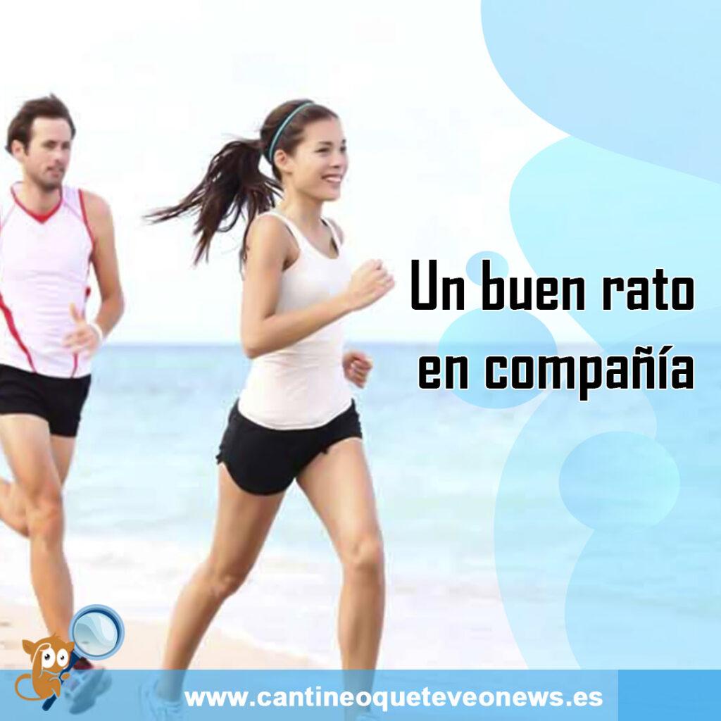 rato en compañia - Cantineoqueteveo News
