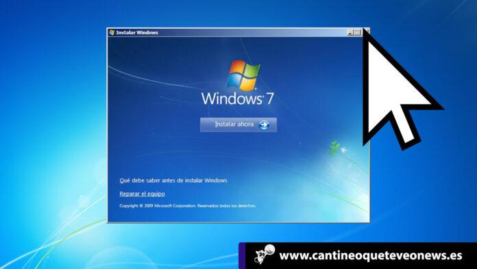 cantineoqueteveo - Windows 7