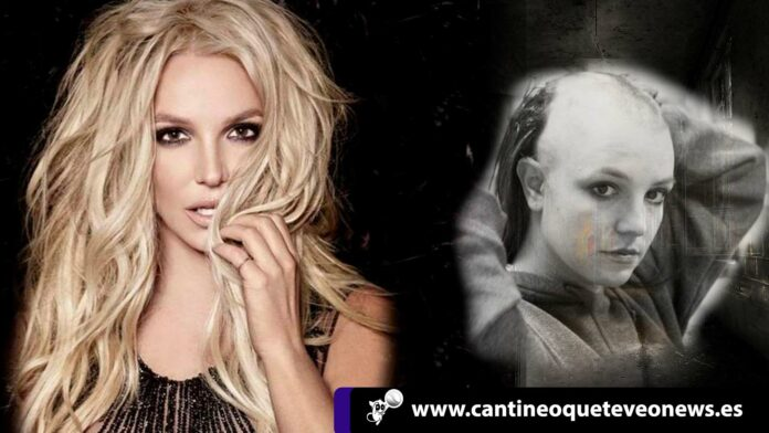 salud mental de Britney Spears - Cantineoqueteveo news