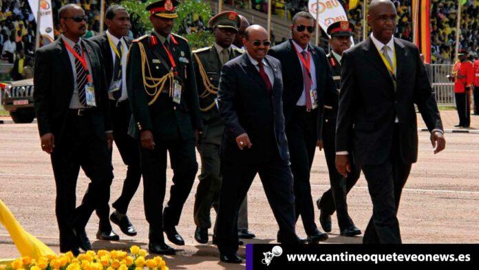 Al Bashir