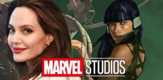 Angelina Jolie - Los Eternos de Marvel - Cantineoqueteveo news