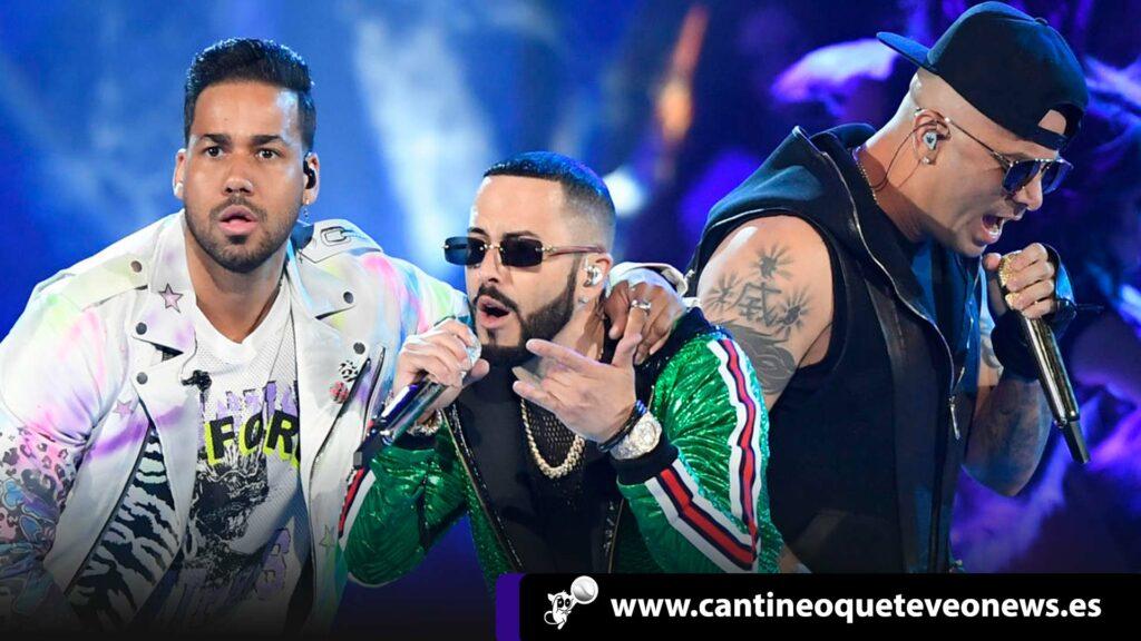 Premios Billboard de la Música Latina 2019 - Cantineoqueteveo News