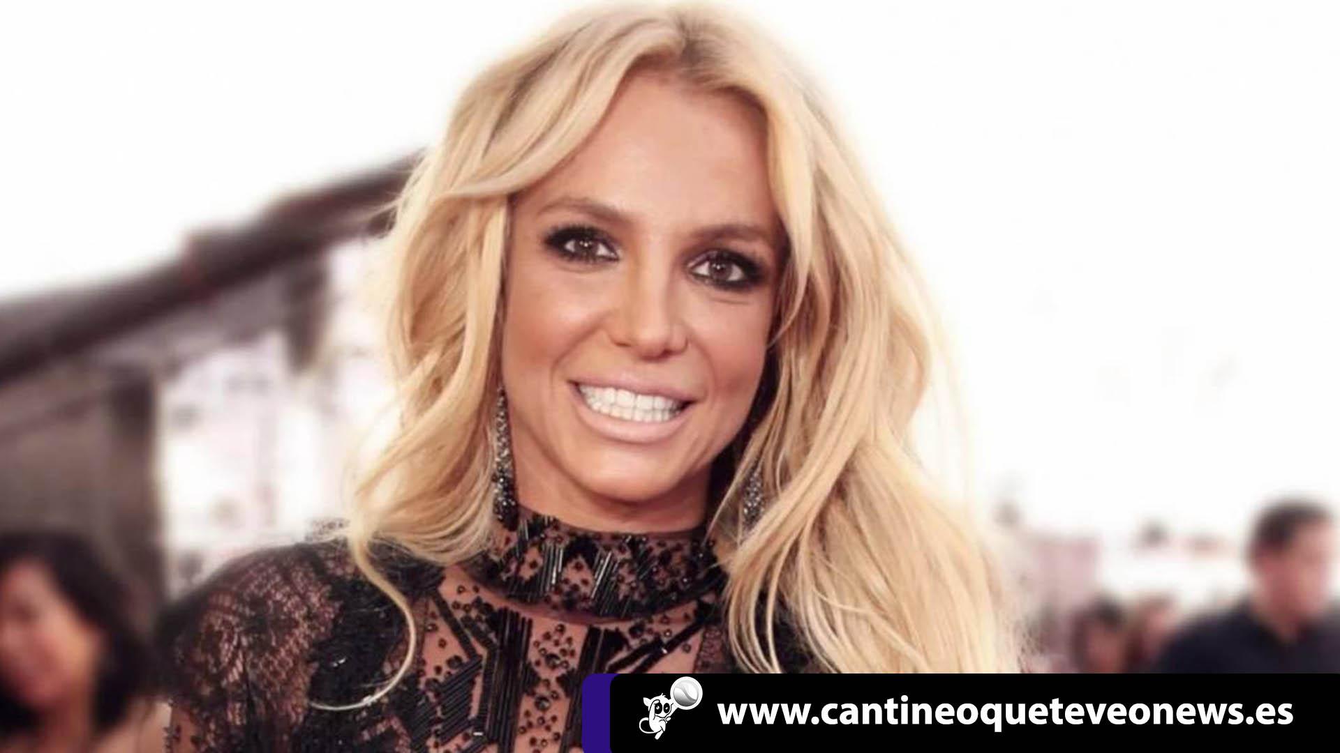 Britney Sperar crisis - cantineoqueteveonews