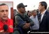 Detienen en Maracay a General Carlos - Cantineoqueteveo News