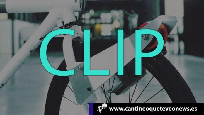 cantineoqueteveo - dispositivo Clip - bicicletas
