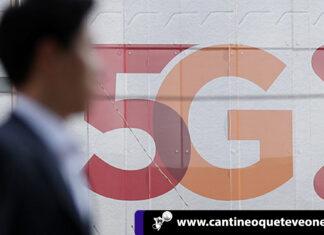 cantineoqueteveo - Corea del Sur - 5G