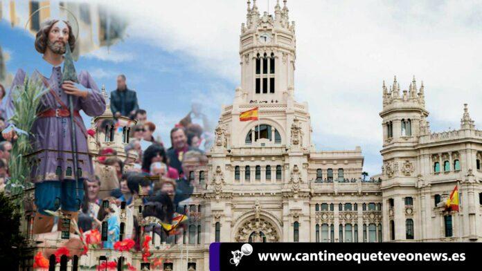 ayuntamiento de Madrid-Cantineoqueteveonews