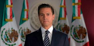 Enrique Peña Nieto - Cantineoqueteveo News