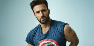 Chris Evans - Cantineoqueteveo News