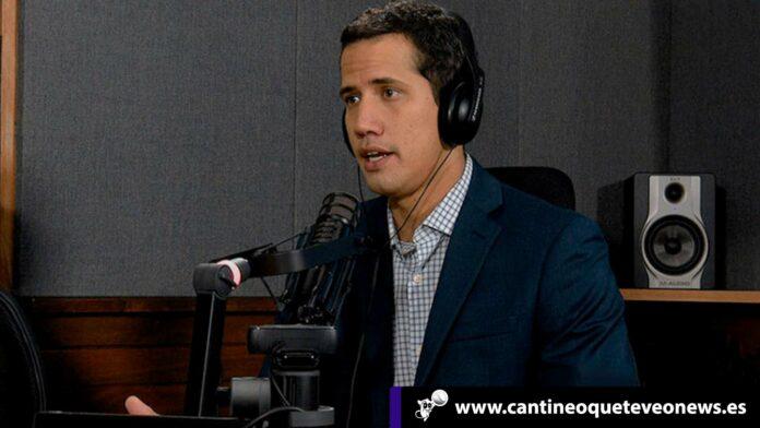 Guaidó Fuerza Armada Nacional - Cantineoqueteveo news