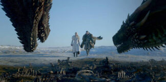 Game of Thrones - Cantineoqueteveo News