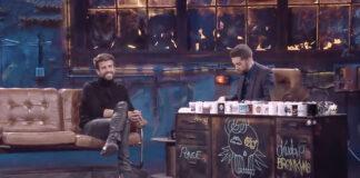 Gerard Pique - Programa de TV - Cantineoqueteveo News