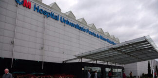 Hospital Puerta de Hierro-cantineoqueteveonews