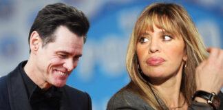 Jim Carrey - Alessandra Mussolini - polémica - cantineoqueteveo news