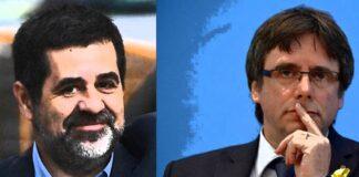 Junts per Catalunya - Puigdemont y Sánchez - Cantineoqueteveo - News