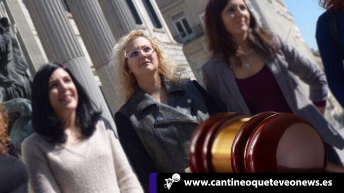 Experta de Podemos - Cantineoqueteveo News