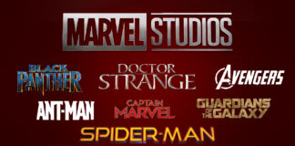 Fase 4 del Marvel - Cantineoqueteveo News