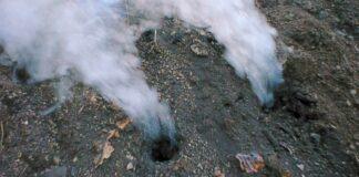 Nuevo volcán en Venezuela - Cantineoqueteveo News