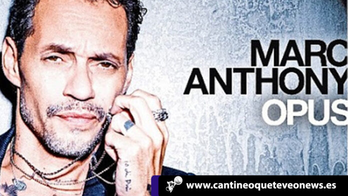 Marc Anthony -álbum