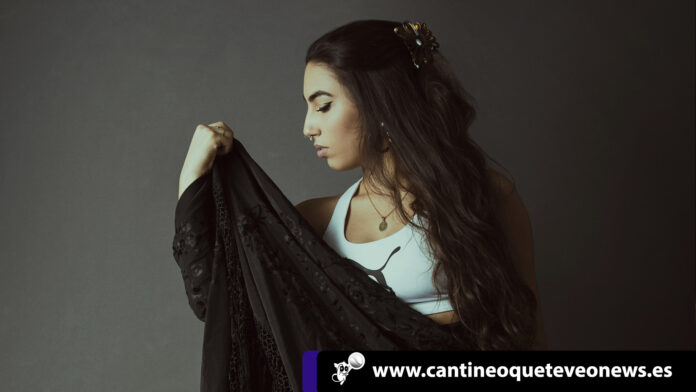 María Llergo - flamenco - cantineoqueteveo