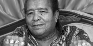 Muere Pastor lopez - Colombia - Cantineoqueteveo