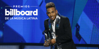 Premios Billboard - Ozuna - Cantineoqueteveo News