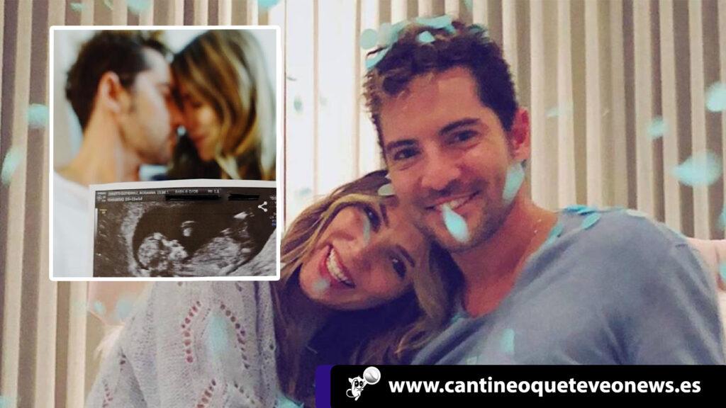 David Bisbal y Rosanna Zanetti - Cantineoqueteveo news